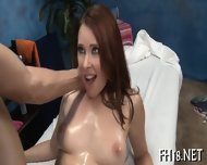 Lovely Babe With Hot Fuck Holes - scene 10