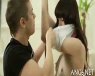 Erotic Wet Spot Pounding - scene 4