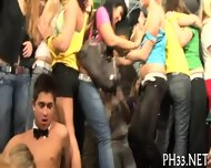 Glorious Orgy Party - scene 9