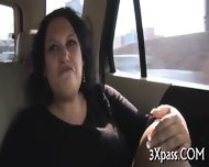 Fat Girl Gets Nailed Well - scene 2