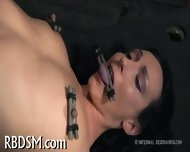 Shocking Beauty's Sexy Assets - scene 7
