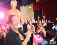 Hot Party Babes Love Swollen Cock - scene 12