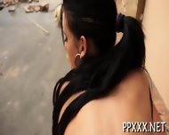 Quickie Offer For Charming Beauty - scene 12