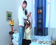 Girl Likes To Be Banged - scene 1