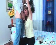 Girl Likes To Be Banged - scene 2