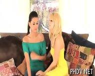 Uncouth Anal Pleasuring - scene 7