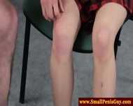 Sph For Schoolgirls Tiny Dick Teacher - scene 2
