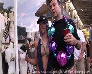 Fantay Fest Street Action - scene 2