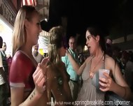 Body Paint Key West Chicks - scene 1