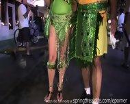 Key West Party - scene 4