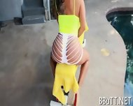 Stud Bangs Very Sexy Slut - scene 4