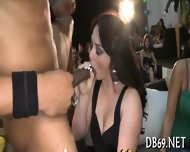 Sensational Banging Pleasures - scene 8