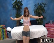 Stroking Up Babes Hot Needs - scene 3
