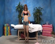 Stroking Up Babes Hot Needs - scene 5