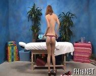 Stroking Up Babes Hot Needs - scene 6