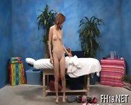 Stroking Up Babes Hot Needs - scene 7