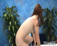 Working Up A Lusty Delight - scene 11