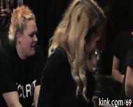 Punishing A Naughty Slut - scene 8