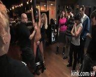 Punishing A Naughty Slut - scene 6