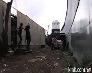 Public Humiliation For A Sex Whore - scene 4