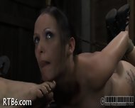 Cute Lass Waits For Lusty Torment - scene 6
