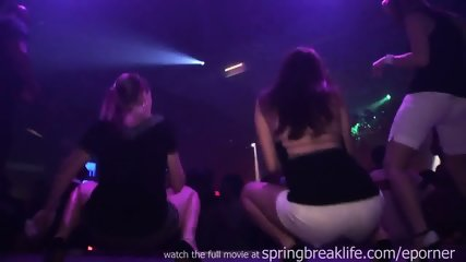 Nightclub Party Girls - scene 2