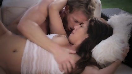 Champagne And Amazing Love - scene 9