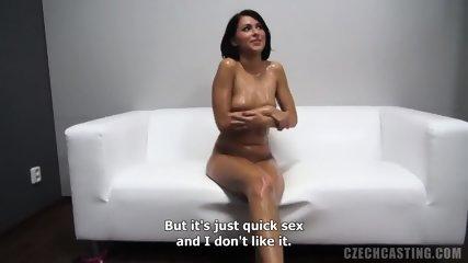 Sexy Oiled Body Of Amateur Zuzana - scene 12