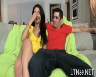 Amorous And Deep Drilling - scene 6
