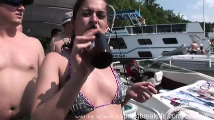 Party Cove Girls - scene 8