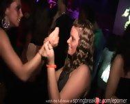Girls Dancing In A Club - scene 12