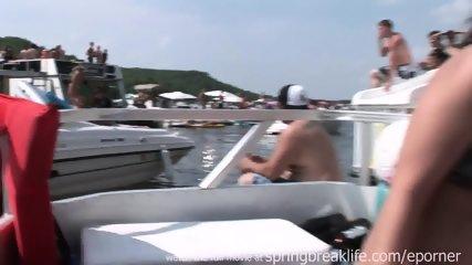 Super Hot Party Cove Chicks - scene 7