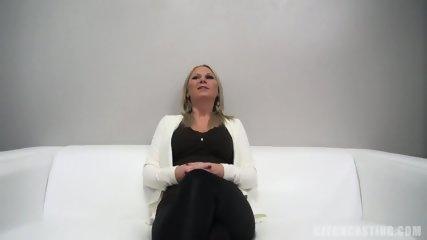 Vanda Rides Cock At The Casting - scene 1