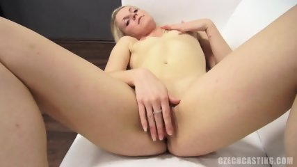 Nice Blonde Veronika Knows How To Use Cock - scene 5