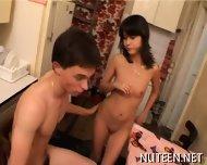 Sizzling Hot Spooning - scene 12