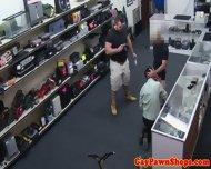 Pawnshop Straight Gives Brain - scene 5