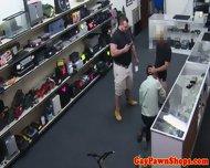 Pawnshop Straight Gives Brain - scene 6