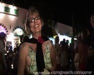 Fantasy Fest Party Girls - scene 11
