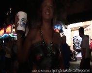 Fantasy Fest Party Girls - scene 3