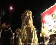 Fantasy Fest Party Girls - scene 7