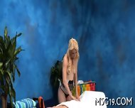 Flawless Chick In A Cute Action - scene 11