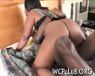 Penis Enters Mouth & Twat - scene 8