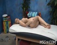 Kinky Girl Gets Pussy Massage - scene 12