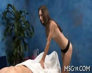 Lovely Masseuse With Amazing Ass - scene 7