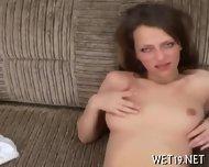 Lustful Rear Pounding For Hot Chick - scene 5