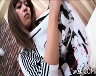 Nice Blowjob And Handjob - scene 4