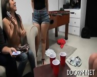 Wild And Carnal Coitus - scene 9