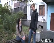 Pussy-ramming With A Hot Bitch - scene 2