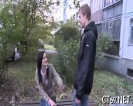 Pussy-ramming With A Hot Bitch - scene 3