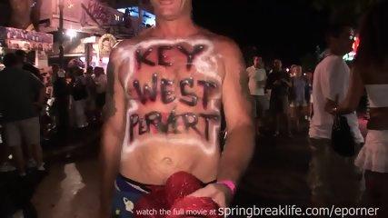 Wild Toga Party - scene 1